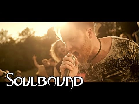 Soulbound - Words (Official Music Video) [Alternative Metal | Nu Metal]