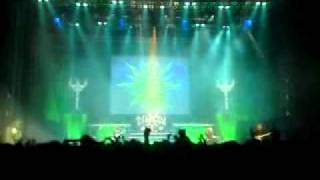Judas Priest - The Green Manalishi (With the Two Pronged Crown) Live in Poland (Katowice) 2011