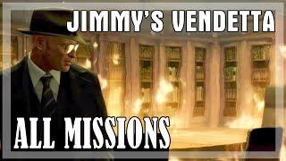 Mafia 2 Jimmy's Vendetta - All missions