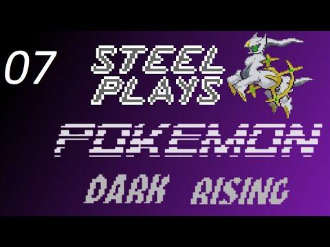 Pokemon Dark Rising Ep. 7 [Mt. Moist]