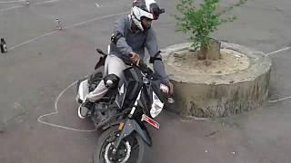 MOTO GYMKHANA RAMPAGE Dharan, Nepal. Road Ryderz- Jhapa
