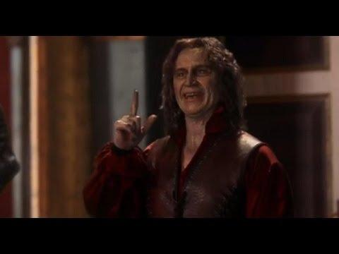 Robert Carlyle as Rumpelstiltskin Funny Laugh