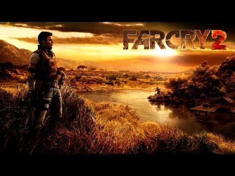 Far Cry 2 - Análisis