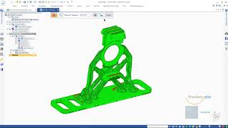 Solid Edge 2020 Trick and Tip: Additive Manufacturing Video Thai