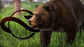 More Animals Confirmed! Spiders Can Break Out?!   Planet Zoo News & Updates