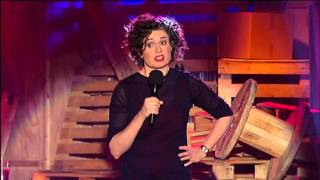 Warehouse Comedy 2012: Judith Lucy