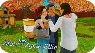• The Sims 3 •  Złote Życie Ellie  • PAPI IS MINE!  || Odc.10 ||