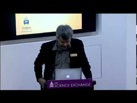 Malcolm Cook presentation