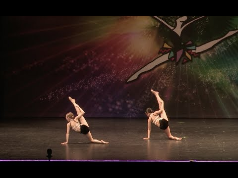 FRIEND LIKE ME - Mini Jazz Duet - Dance Sensation Inc