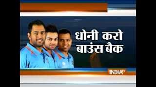 India vs South Africa: India to Chase 439 Run Target in 5th ODI | Cricket Ki Baat - India TV