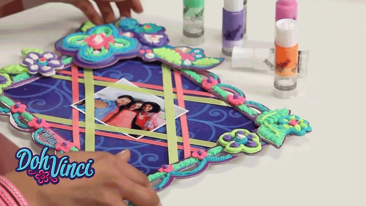 DohVinci - DIY Back to School Arts & Crafts - YouTube - photo#33