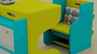Kid's Study Table.avi