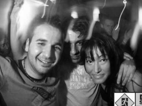 Chicco Secci - Tarantella (Hurricane Mix)