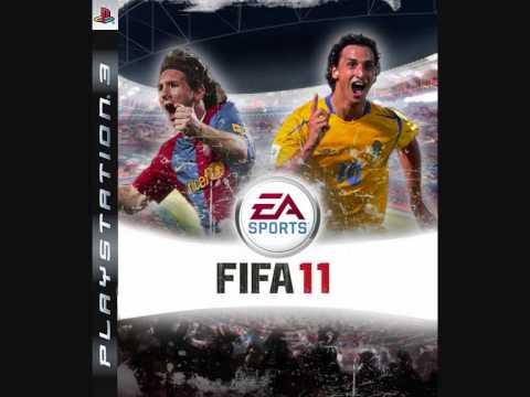 Fifa 11 Soundtrack : Vangelis - Anthem