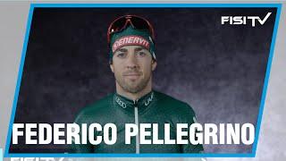 Federico Pellegrino: 'Seefeld e Cogne le due gare clou'