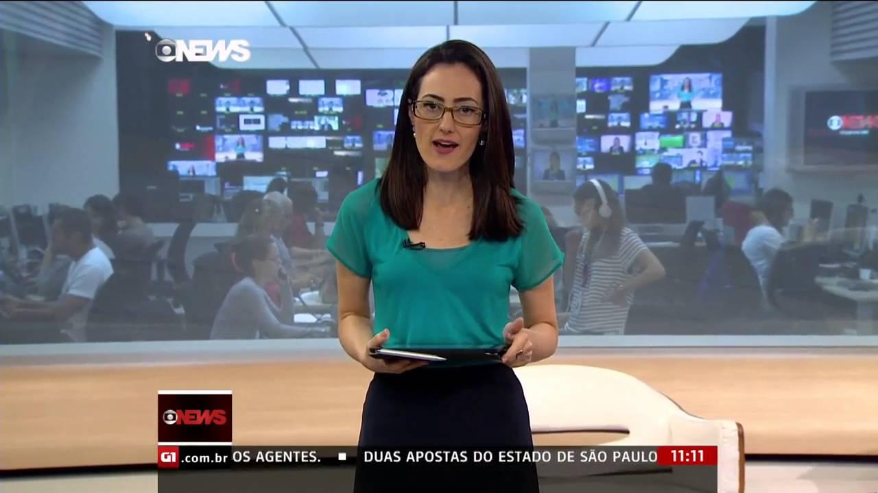 GLOBO NEWS AO VIVO HOJE 02/03/19 PLANTÃO …