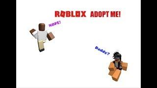 BAD PARENTING! - Roblox