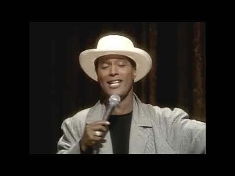 Paul Mooney FULL SET from It's Showtime at the Apollo! Comedy!! Classic! 1989