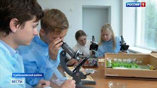 Геномное редактирование изучат новосибирские школьники в медицинских спецклассах