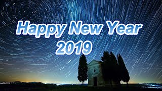 Happy New Year 2019 #happynewyear2019