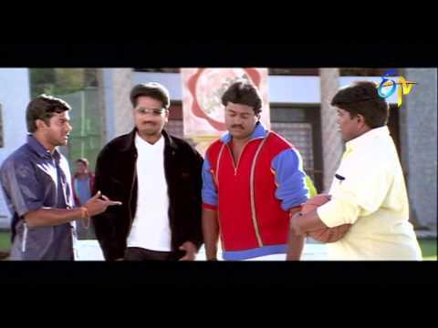 Jabardasth Masti - Neetho - Rajiv Kanakala became Bakara comedy scene
