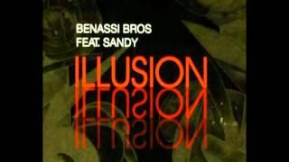 Benny Benassi - Illusion