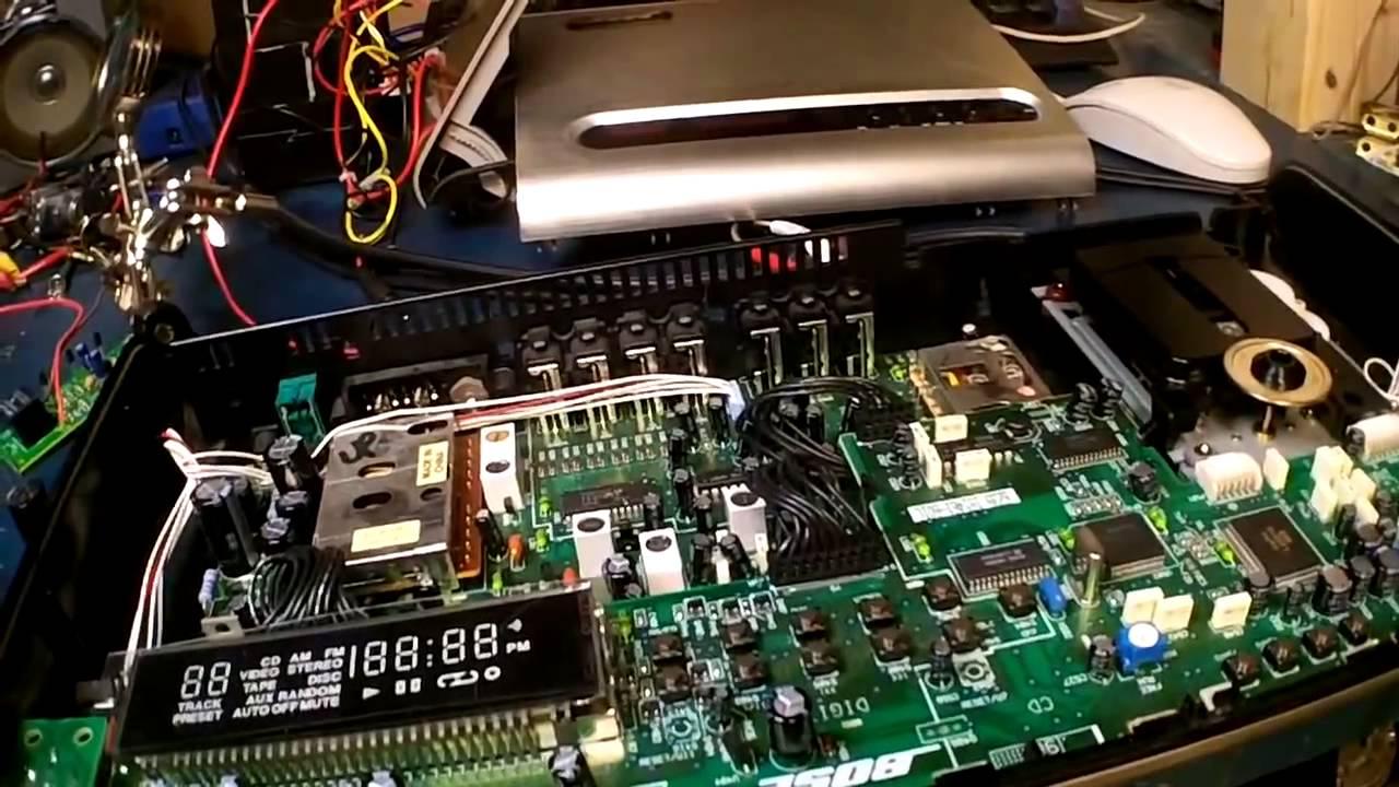 Bose Ps28 Wiring Diagram