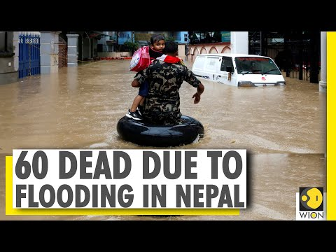 Nepal's Home Minister accuses India of causing floods in Nepal