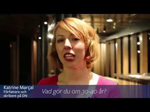 Röster om framtiden Katrine Marçal