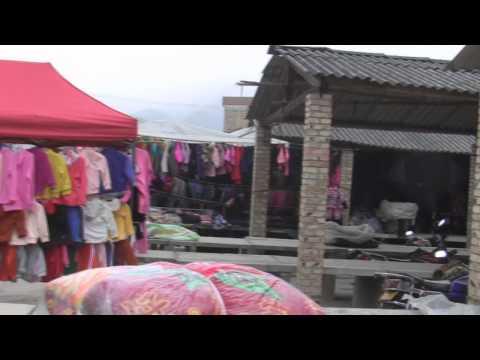 Hmong (Miao) market Wenshan 03