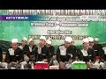 BABUL MUSTHOFA HAYATIRRUH (New) Live Kradenan - Pekalongan Selatan | MFA Sholawat
