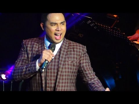 JED MADELA - Chandelier (All Requests 5 Concert!)