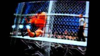 WWE Hell in Cell  Cutter Universe PPV 6
