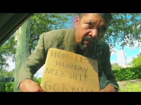 """Homeless"" Haitian Movie"