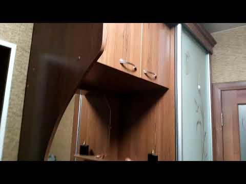 Мебель своими руками! Прихожая и гардеробная комната       DIY Furniture! Hallway And Dressing Room