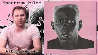 Tyler, The Creator - IGOR - Album Review