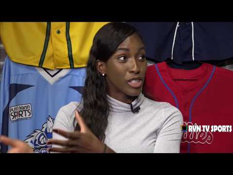 The Sports Break with Renee Washington- NBA Predictions and Surprises