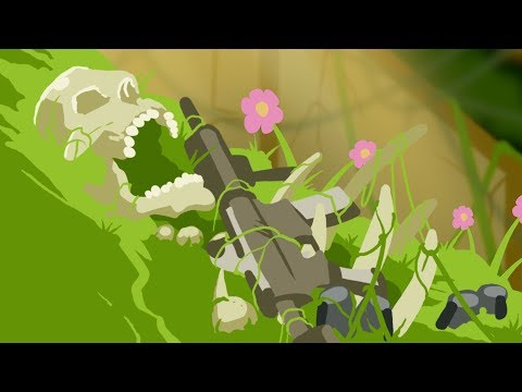 Meet Mankind's Mechanical Successor In This Animated Short