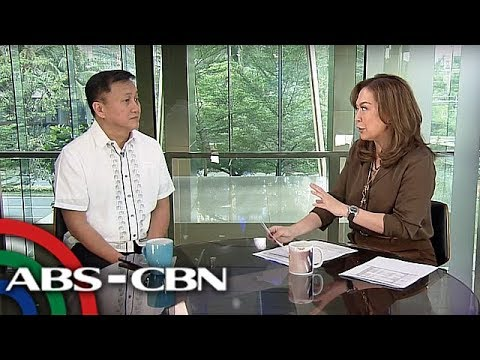Hot Copy on Headstart: Senatorial candidate Francis Tolentino