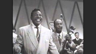 In Old Shantytown - The Ink Spots HD