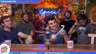 SPACE VALLEY LIVE [6/03/19]
