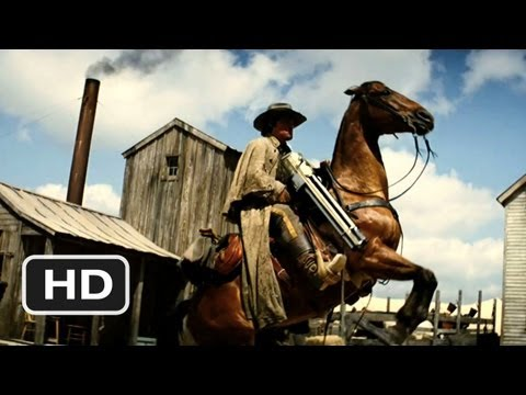Jonah Hex #1 Movie CLIP - Cut Him Down! (2010) HD