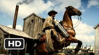 Jonah Hex #1 Movie CLIP - Cut Him Down! (2010) HD