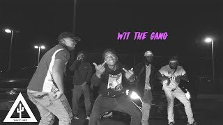 WIT THE GANG' - Steelo Soeloe ++ Zötïc BBS ++ Foreign Honxho ++ Getems BBS | Sponsored Music Video