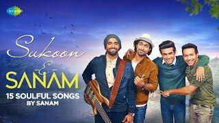 Sukoon-e-Sanam | Lag Ja Gale | Ek Ladki Ko Dekha To | Pehla Nasha | Kahin Door | Kuchh Na Kaho