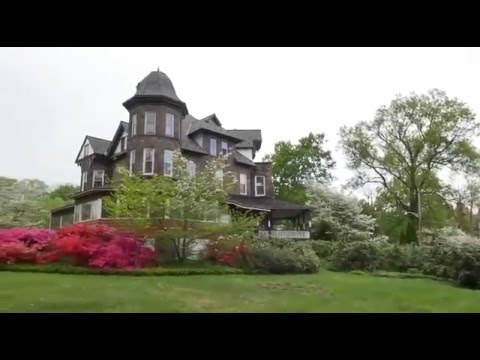 Historic Home For Sale 8 Bed Lower Bucks County 208 Fairview Langhorne PA MLS 6786329 Real Estate