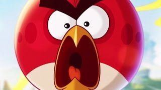 ANGRY BIRDS 2 Cinematic Trailer