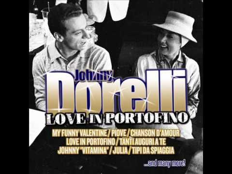 Johnny Dorelli - Love In Portofino