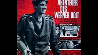 Приключения Вернера Хольта (1965) 1 эпизод