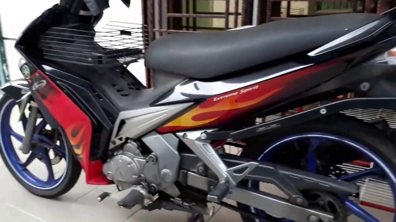 Extreme Sports Yamaha